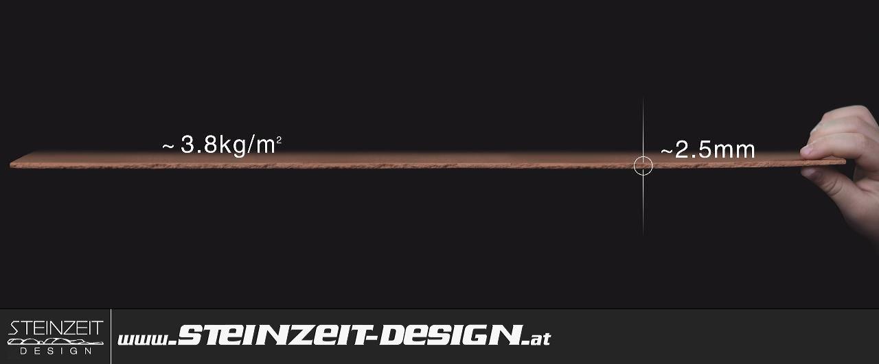 flex schiefer travertine d nne leichte stein platten. Black Bedroom Furniture Sets. Home Design Ideas