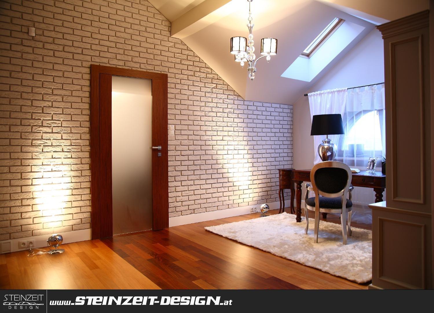 ziegel riemchen stegu boston 2 wei. Black Bedroom Furniture Sets. Home Design Ideas