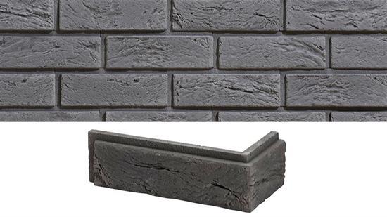 Steinzeit Design   Ziegel-Riemchen Boston 1