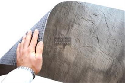 Wandverkleidung Flexibel Dunn Leicht